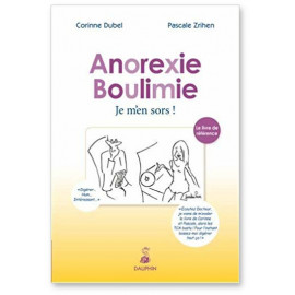 Corinne Dubel - Anorexie Boulimie