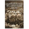 Les Officiers dans la Grande Guerre