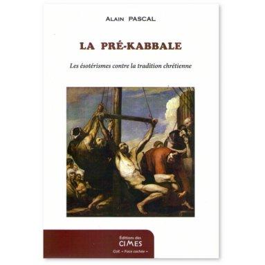 La Pré-Kabbale