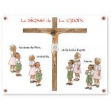 Le signe de Croix