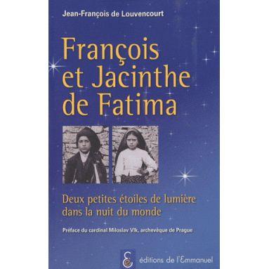 François et Jacinthe de Fatima