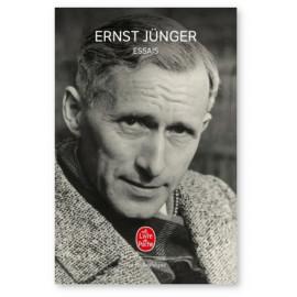 Ernst Jünger - Essais