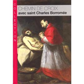 Chemin de Croix avec saint Charles Borromée