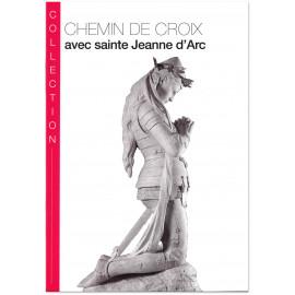 Chemin de Croix avec sainte Jeanne d'Arc