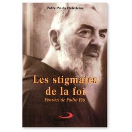 Padre Pio - Les stigmates de la foi
