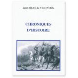 Chroniques d'histoire