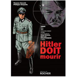 Hitler doit mourir