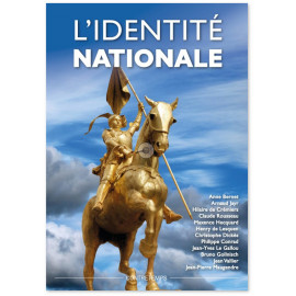 Michel De Jaeghere - L'identité nationale
