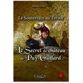 Richard Lueil - Le Souterrain au Trésor 2