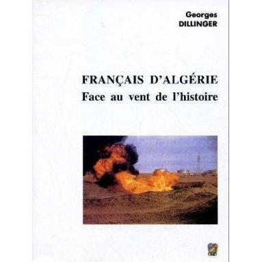 Georges Dillinger - Français d'Algérie