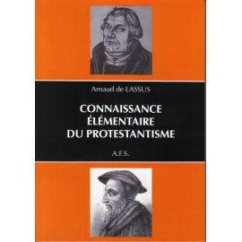 Connaissance élémentaire du Protestantisme