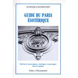 Guide du Paris ésotérique