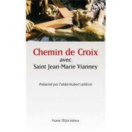 Chemin de Croix avec Jean-Marie Vianney