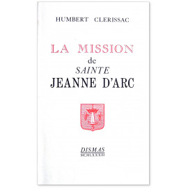 Humbert Clérissac - La Mission de sainte Jeanne d'Arc
