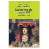 Mémoires de Louis XIV