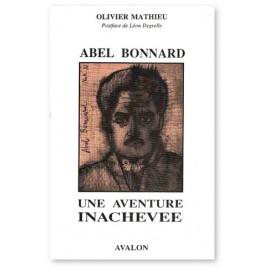 Olivier Mathieu - Abel Bonnard
