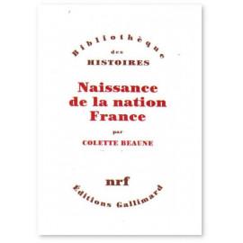 Naissance de la nation France