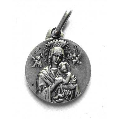 Médaille de Notre Dame du perpétuel secours
