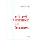 1945-1966 la République des épurations