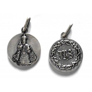 Médaille - Saint Enfant Jésus de Prague