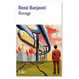 René Barjavel - Ravage