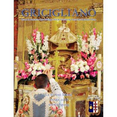 La Sainte Messe