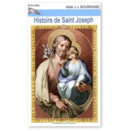 Histoire de saint Joseph