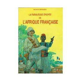 L'Afrique Française
