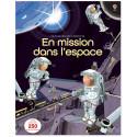 En mission dans l'espace