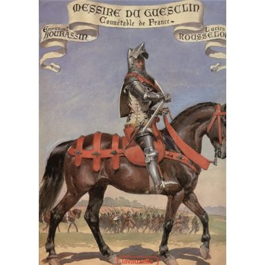 Messire Du Guesclin