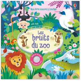Sam Taplin - Les bruits du zoo