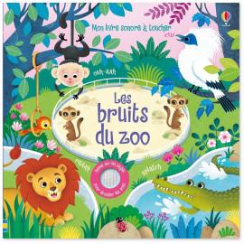 Les bruits du zoo
