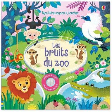Sam Taplin - Les bruits du zoo