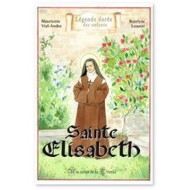Mauricette Vial-Andru - Sainte Elisabeth de la Trinité