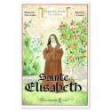 Sainte Elisabeth de la Trinité