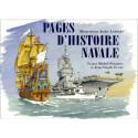 Pages d'histoire navale
