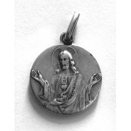 Médaille du Sacré-Coeur