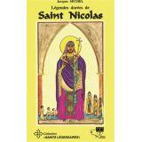 Légendes dorées de saint Nicolas