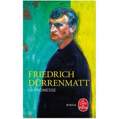 Friedrich Dürrenmatt - La Promesse