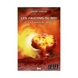Les Faucons du Roy - tome 2