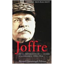 André Bourachot - Joffre