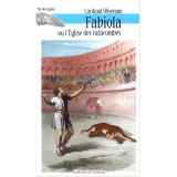 Fabiola ou l'Eglise des catacombes