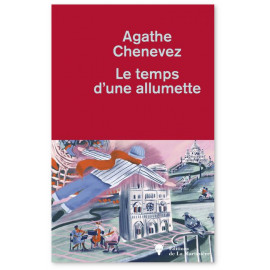 Agathe Chevenez - Le temps d'une allumette