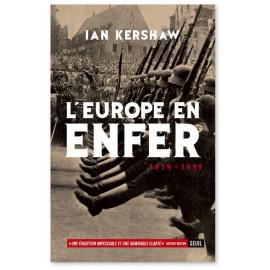 Ian Kershaw - L'Europe en enfer