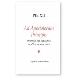 Ad Apostolorum Principis
