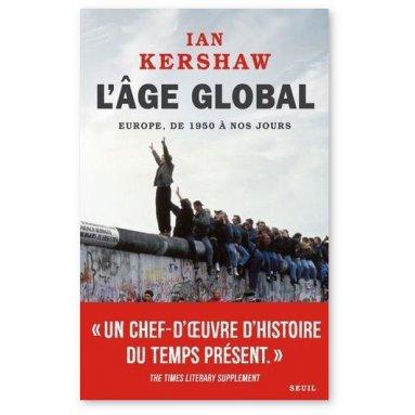 Ian Kershaw - L'âge global