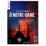 Si je t'oublie O Notre-Dame