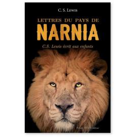 Lettres du pays de Narnia