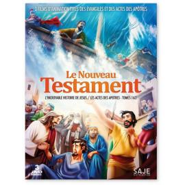 Robert Fernandez - Le Nouveau Testament