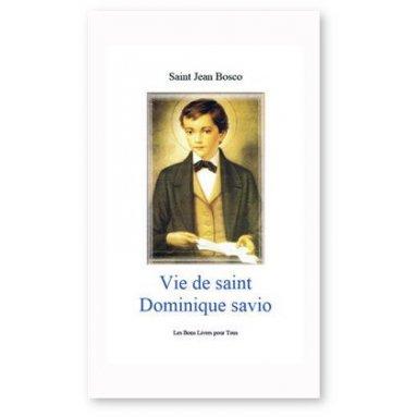 Vie de saint Dominique Savio